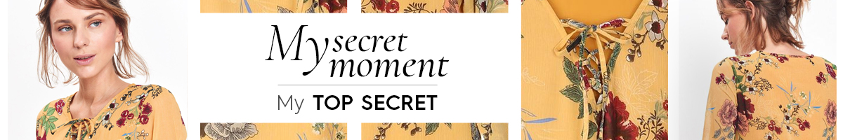 My secret moment - Платья