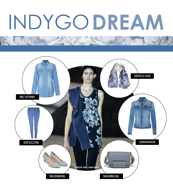 Trend Indygo Dream